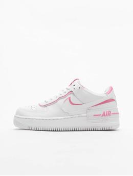 Nike Сникеры AF1 Shadow  белый