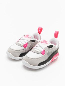 Nike Сникеры Max 90 Crib (CB) белый