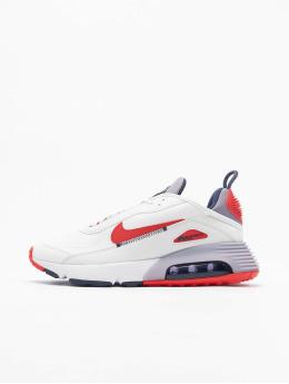 Nike Сникеры Air Max 2090 C/S белый