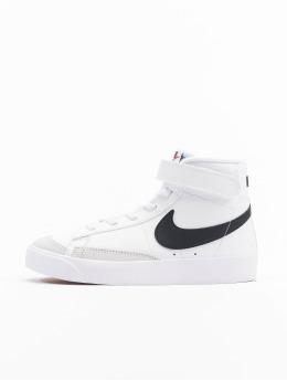 Nike Сникеры Blazer Mid '77 (PS)  белый