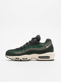 Nike Сникеры Air Max 95 Essential зеленый