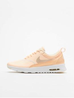 Nike Сникеры  Air Max Thea красный