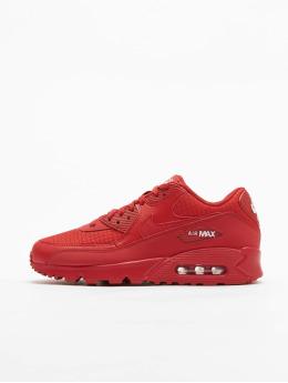 Nike Сникеры Air Max 90 Essential красный
