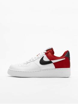 Nike Сникеры Air Force 1 '07 LV8 1 красный