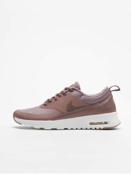 Nike Сникеры Air Max Thea пурпурный