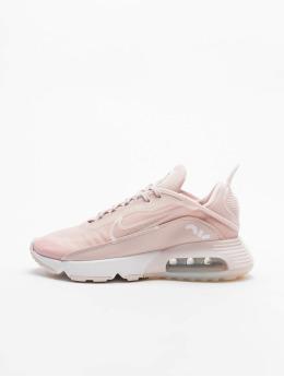 Nike Сникеры Air Max 2090  розовый