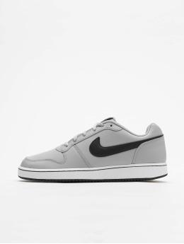 Nike Сникеры Ebernon серый