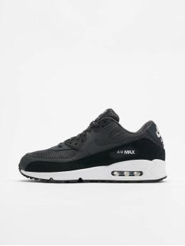 Nike Сникеры Air Max 90 серый