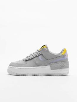 Nike Сникеры Air Force 1 Shadow серый