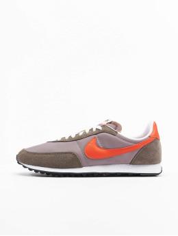 Nike Сникеры Waffle Trainer 2 серый