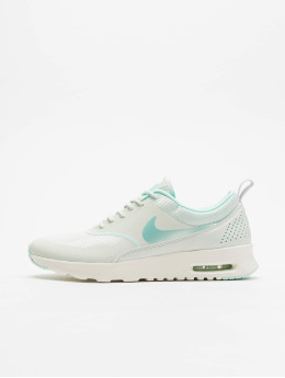 Nike Сникеры SB Air Max Thea синий
