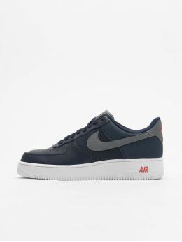 Nike Сникеры Air Force 1 '07 LV8 синий