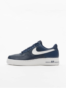 Nike Сникеры Air Force 1 '07 AN20 синий