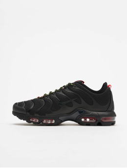 Nike Сникеры Max Plus TN Ultra черный