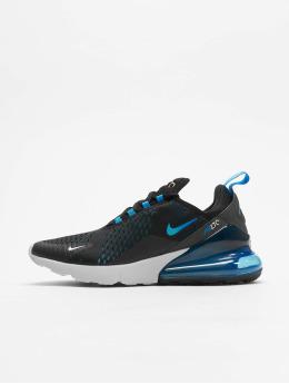Nike Сникеры Air Max 270 черный