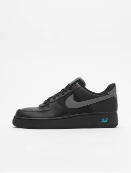 Nike Сникеры Air Force 1 '07 Lv8 черный