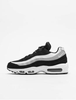 Nike Сникеры Air Max 95 Essential черный