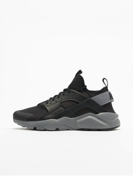 Nike Сникеры Air Huarache RN Ultra черный