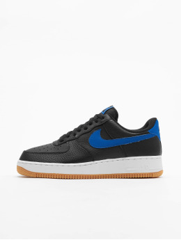 Nike Сникеры Air Force 1 '07 2 черный