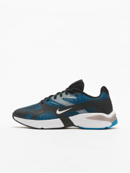 Nike Сникеры Ghoswift черный
