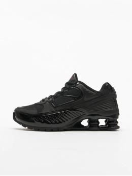 Nike Сникеры Shox Enigma 9000 черный