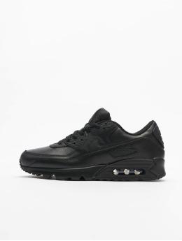 Nike Сникеры Air Max 90 LTR черный