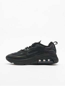 Nike Сникеры Air Max Exosense черный