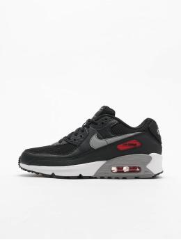 Nike Сникеры Air Max 90 черный