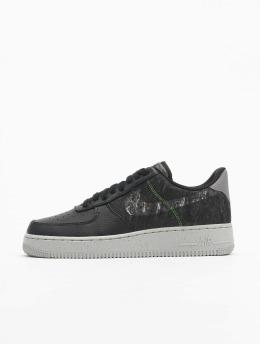 Nike Сникеры Air Force 1 '07 LV8 черный