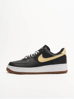 Nike Сникеры Air Force 1 LV8 черный