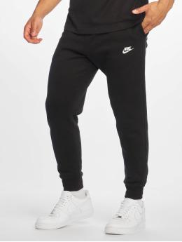 Nike Спортивные брюки Jogger BB черный