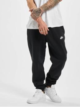 Nike Спортивные брюки Club CF BB черный