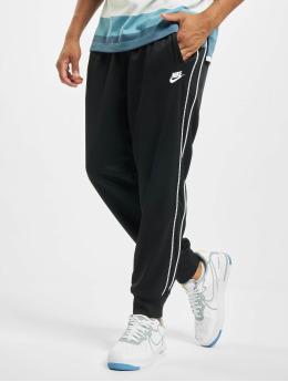 Nike Спортивные брюки Repeat PK черный