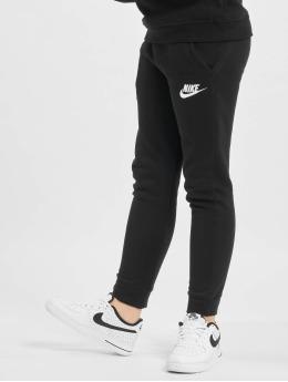 Nike Спортивные брюки Club Fleece Jogger черный