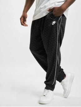 Nike Спортивные брюки Sweat  черный