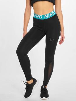 Nike Спортивные колготки Pro черный
