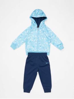 Nike Спортивные костюмы Swooshfetti Parade Therma синий