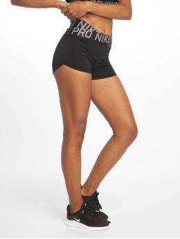 Nike Спортивные шорты Pro  черный