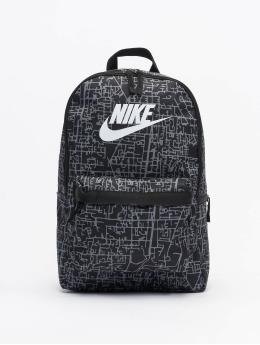 Nike Сумка Heritage черный