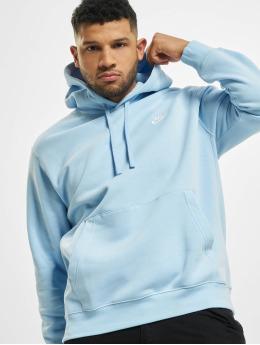 Nike Толстовка Club  синий