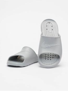 Nike Шлёпанцы Victori One Shower Slide серый
