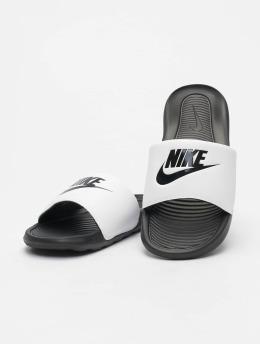 Nike Шлёпанцы Victori One Slide черный