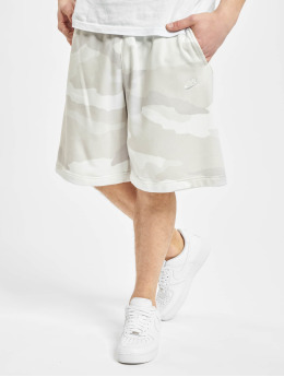 Nike Шорты Club Camo камуфляж