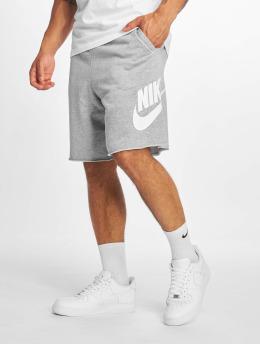 Nike Шорты M Nsw He  серый