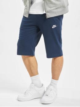 Nike Шорты JSY  синий