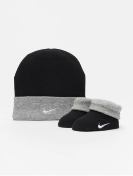 Nike шляпа Simple Swoosh черный