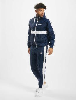Nike Anzug CE HD Woven  blau