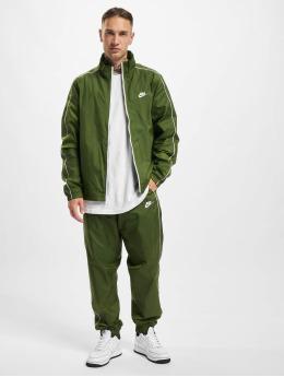 Nike Anzug Spe Woven Basic  grün