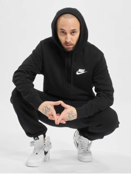 Nike Anzug M Nsw Ce Flc Trk Suit Basic schwarz