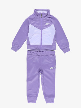 Nike Anzug G NSW Tricot  violet